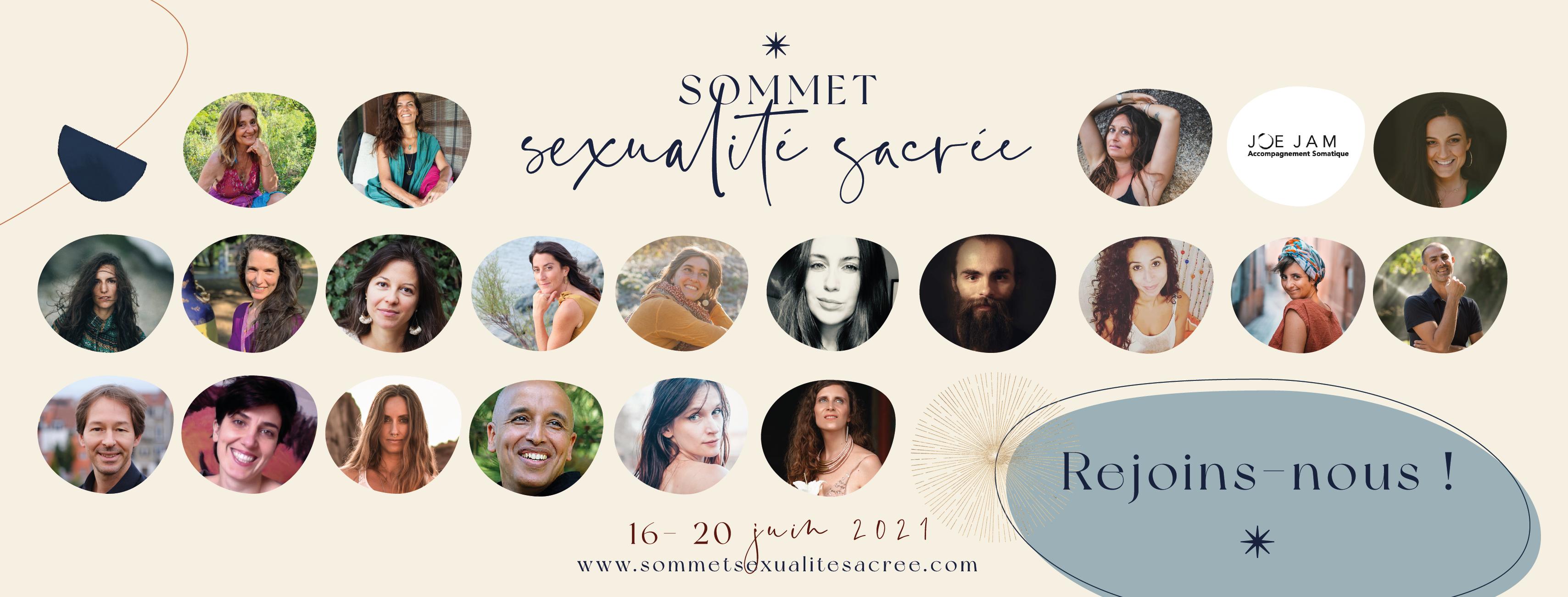 Sommet de la sexualité sacrée